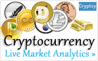 Cryptocurrency Market Analytics